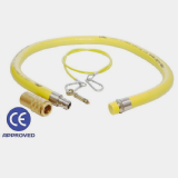 Catering Commercial / Industrial Gas Cooker Hose 3/4 inch - 07000930